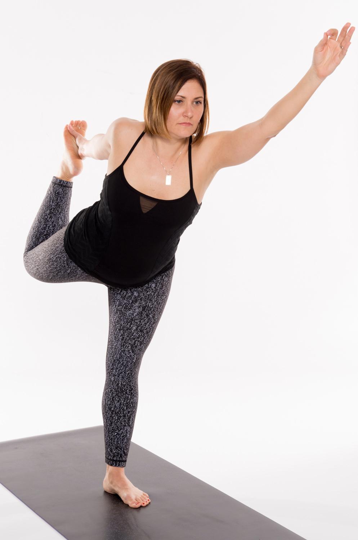 Yoga Athena