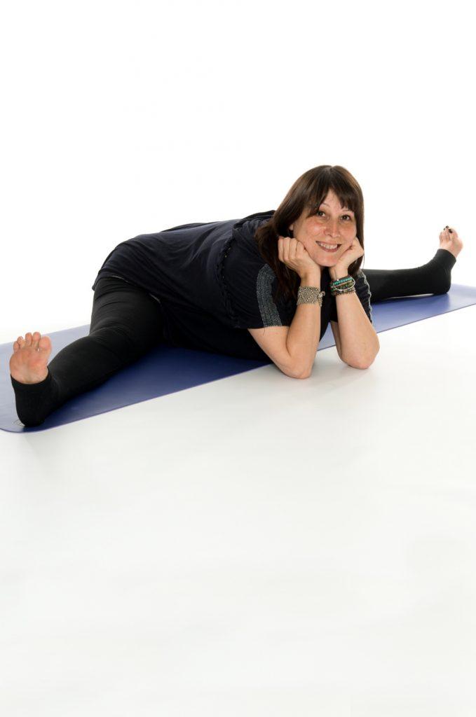 Yoga Enid