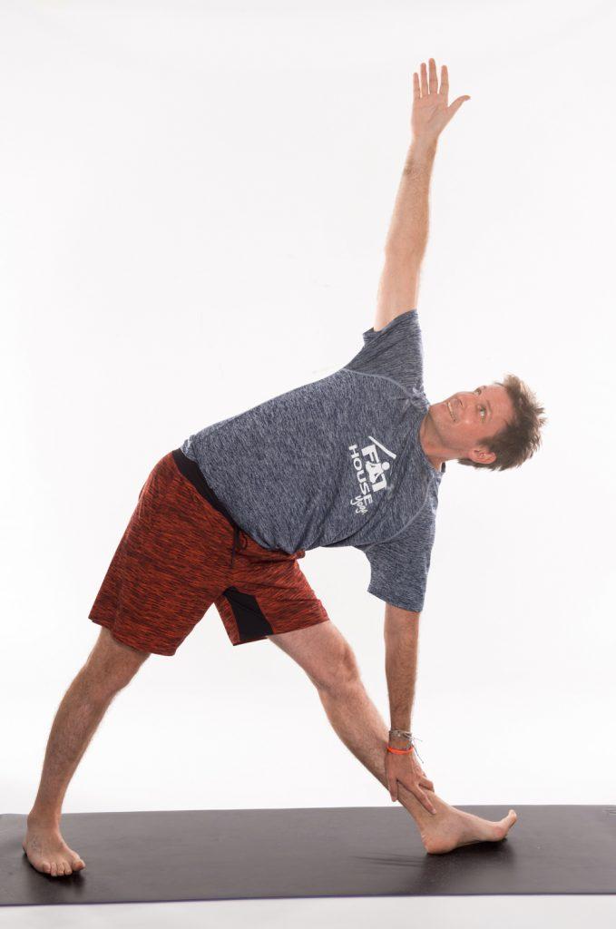 Yoga Halsey
