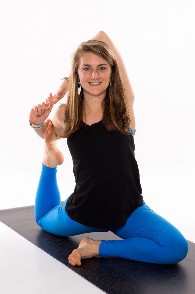 Yoga Jan