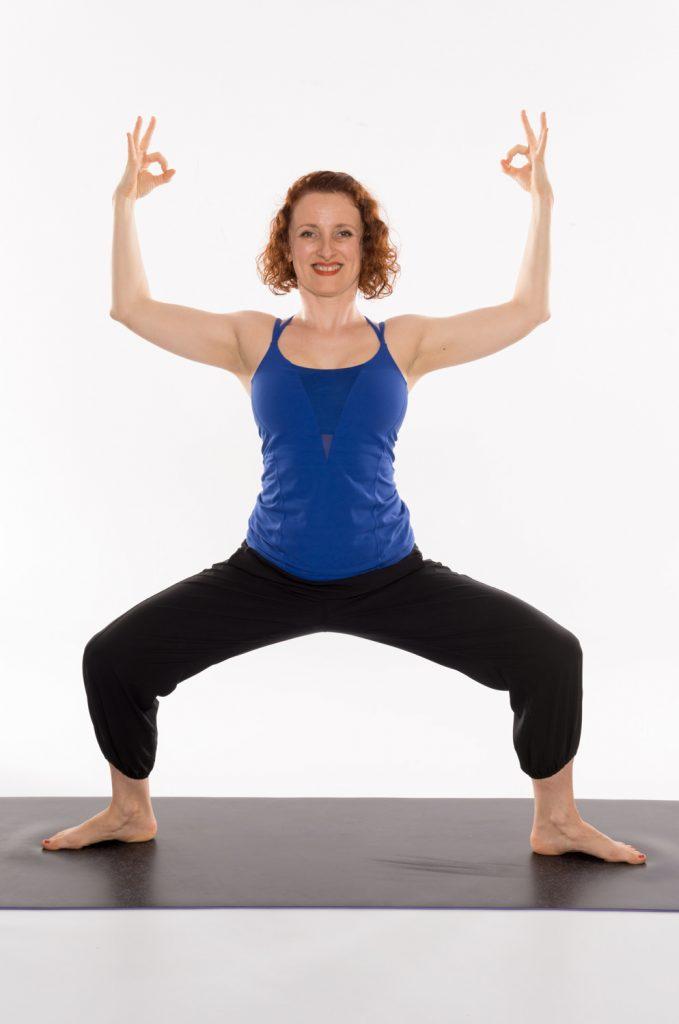 Yoga Oana