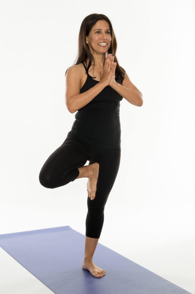 Yoga Saira