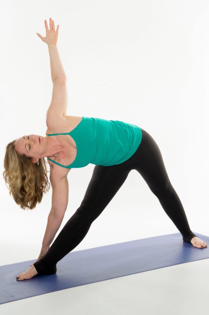 Yoga Wendi